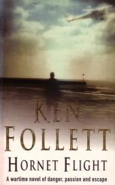 Ken Follett - Hornet Flight