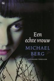 Michael Berg - Een echte vrouw