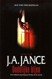 J.A. Jance - Dodelijke bijen