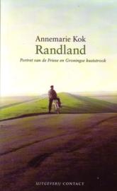 Annemarie Kok - Randland