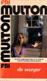 Edward Multon - De wurger