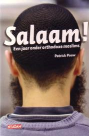 Patrick Pouw - Salaam!