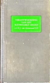 A.H.J. van Groenewoud O.P. - Verantwoording van het katholieke geloof