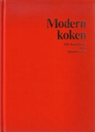 Modern koken - Het kookboek voor fijnproevers