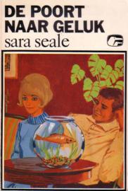 Witte Raven S 086: Sara Seale - De poort naar geluk