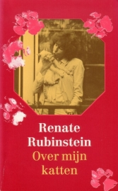 Renate Rubinstein - Over mijn katten