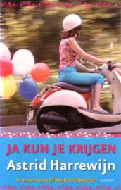 Astrid Harrewijn - Ja kun je krijgen