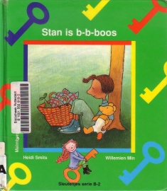 Heidi Smits - Stan is b-b-boos