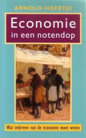 Arnold Heertje - Economie in een notendop