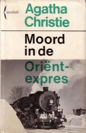 Agatha Christie - 64. Moord in de Oriënt-expres