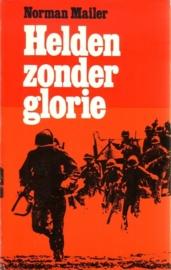 Norman Mailer - Helden zonder glorie