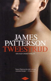 James Patterson - Tweestrijd