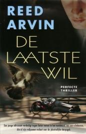 Reed Arvin - De laatste wil