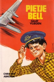 Chris van Abkoude - Pietje Bell gaat vliegen