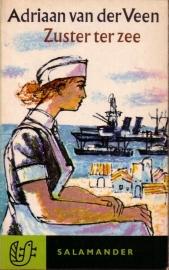 Adriaan van der Veen - Zuster ter zee