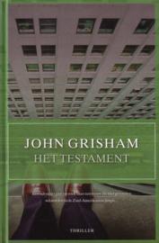 John Grisham - Het testament