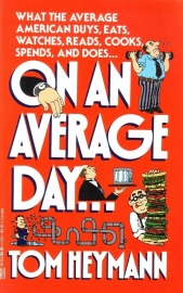 Tom Heymann - On an average day ...