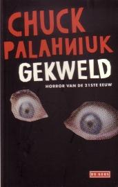 Chuck Palahniuk - Gekweld