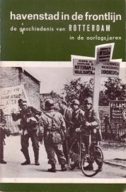 K.A. Mayer/L. Ott - Havenstad in de frontlijn