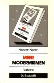 Kees van Kooten - Meer modermismen
