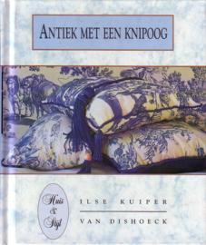 Ilse Kuiper - Antiek met een knipoog