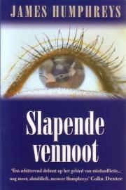 James Humphreys - Slapende vennoot
