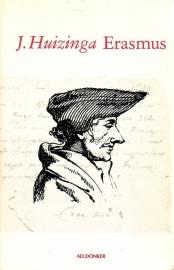 J. Huizinga - Erasmus