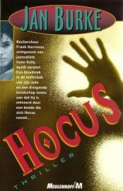 Jan Burke - Hocus