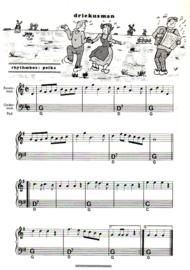 Peter More - Van alles wat voor iedereen voor elektronisch orgel
