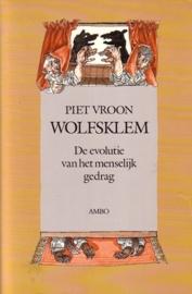 Piet Vroon - Wolfsklem