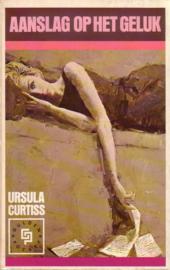 Gulden Pocket 06: Ursula Curtiss - Aanslag op het geluk