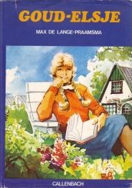 Max de Lange-Praamsma - Goud-Elsje