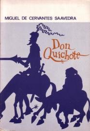 Miguel de Cervantes Saavedra - Don Quichote [deel 1]