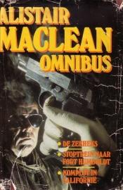 Alistair MacLean omnibus
