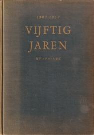 1907 - 1957 vijftig jaren NVvFA - ABC