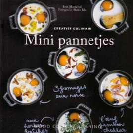 José Maréchal - Mini pannetjes