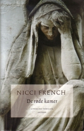Nicci French - De rode kamer