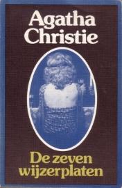 Agatha Christie - 29. De zeven wijzerplaten