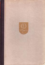 B. Hunningher - Een eeuw Nederlands toneel