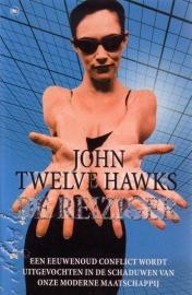 John Twelve Hawks - De Reiziger
