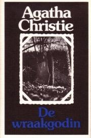 Agatha Christie - 06. De wraakgodin