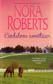 Nora Roberts - Eindeloos avontuur [omnibus]