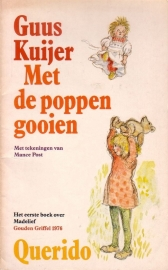 Guus Kuijer - Met de poppen gooien