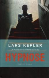 Lars Kepler - Hypnose