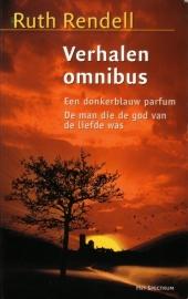 Ruth Rendell - Verhalenomnibus