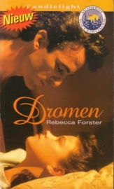 Moderne Succesroman 4: Rebecca Forster - Dromen