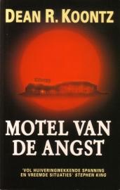 Dean Koontz - Motel van de angst