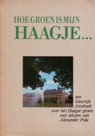 Hoe groen is mijn Haagje ...