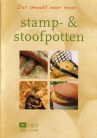 Stamp- & stoofpotten