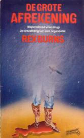 Rex Burns - De grote afrekening